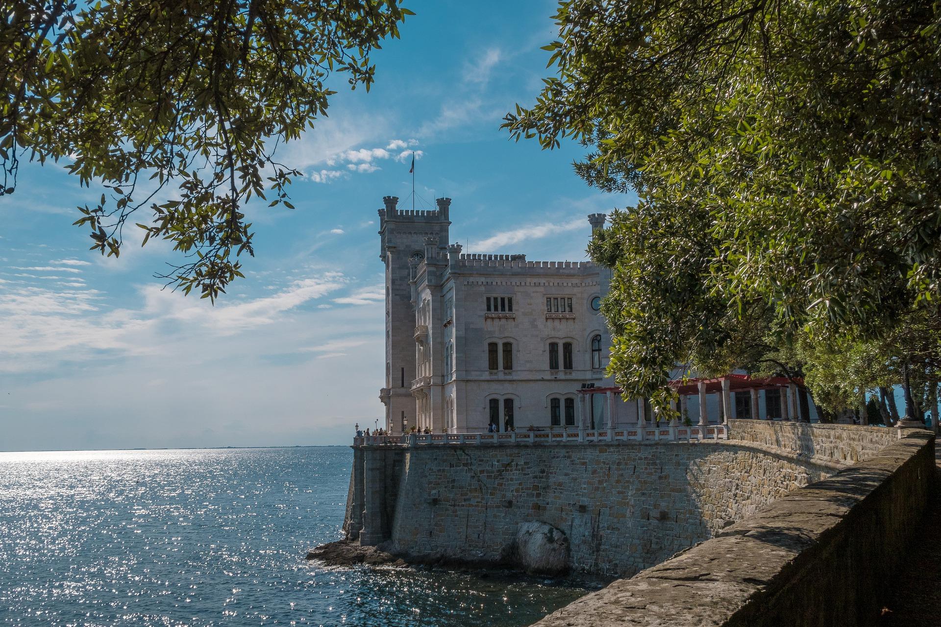 Visitare Trieste in due giorni