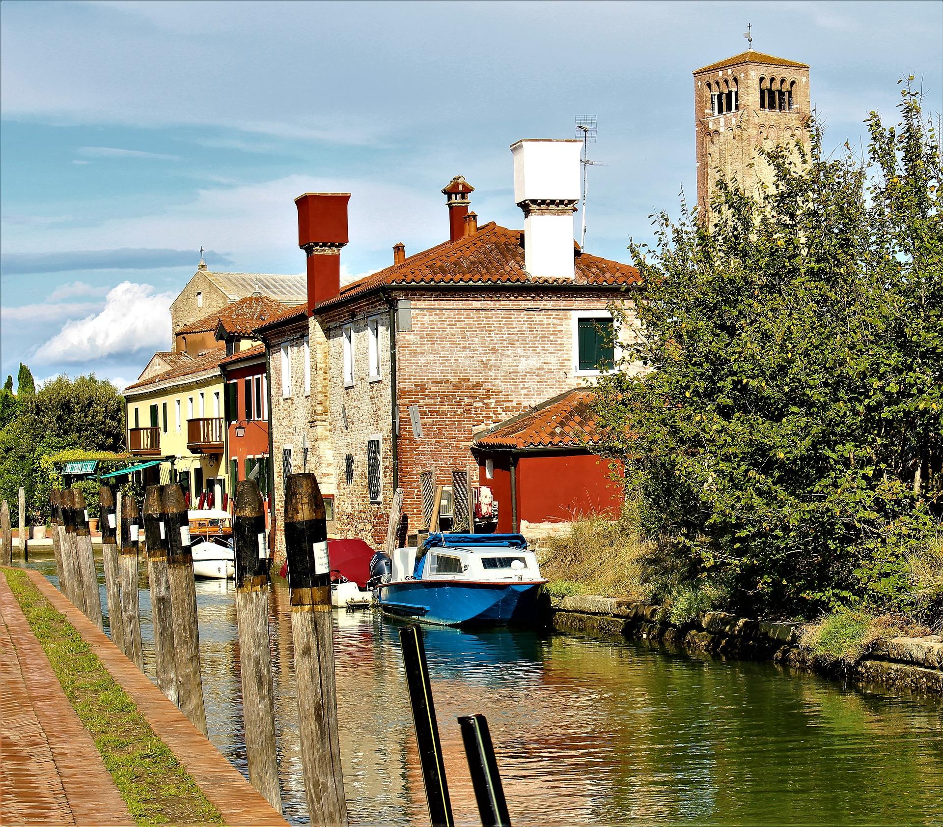 Venezia e la laguna