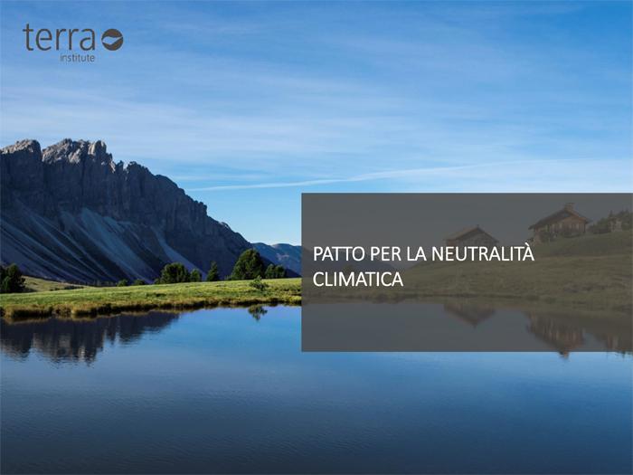 Vitalpina Hotels e sostenibilità