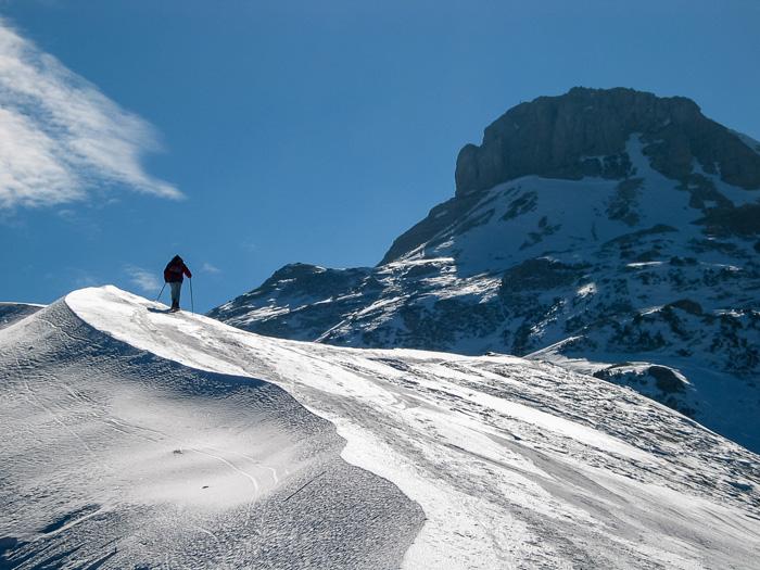 Inverno in Trentino