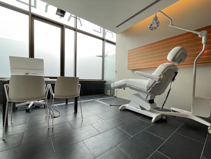 Medical Area di Terme Merano