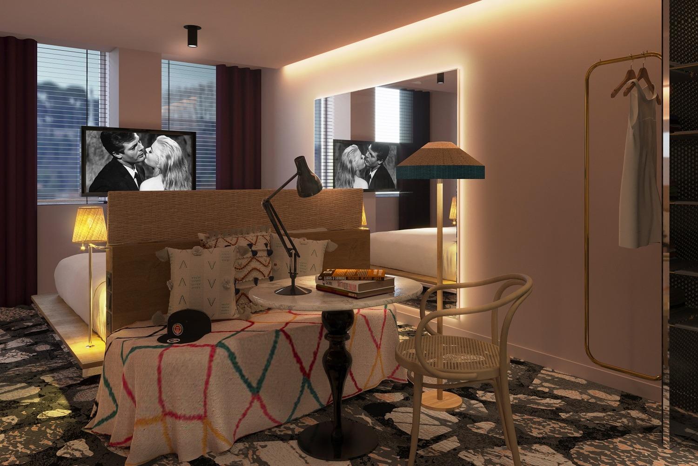 NUOVA APERTURA HOTEL A ROMA